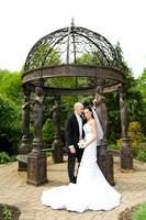 Villa Borghese Wedding Photographer