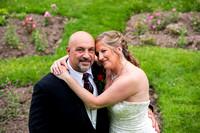 Mohonk Mountain House New Paltz Wedding Photo