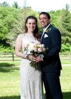 Tralee Farm Wedding