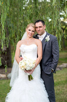 Hudson Valley Wedding Photograph
