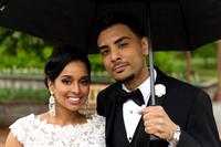 Orange County Arboretum Wedding Photography
