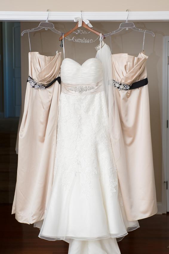 Bridal Gowns - Newburgh, NY Wedding