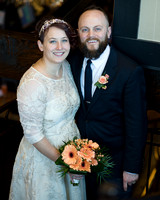 Millhouse Brewery Wedding