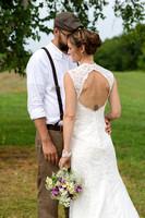 Rustic Hudson Valley Wedding