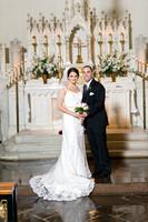 Poughkeepsie NY Church Wedding