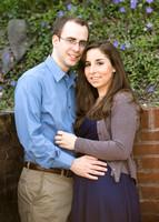 Vanderbilt Mansion Engagement Photo