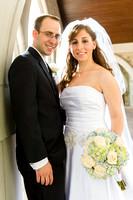 Blessed Kateri Wedding Photographs