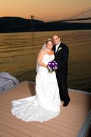 Grandview Poughkeepsie Marina Wedding Photos