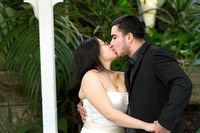 Anthony's Pier 9 Wedding Ceremony