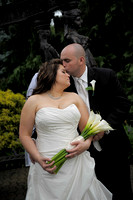 Villa Borghese Wedding Photo Hudson Valley