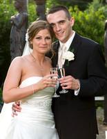 Villa Borghese Wedding Photos
