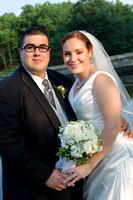 West Point Wedding Photo