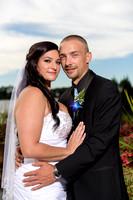 From Joe and Shaina's Wedding