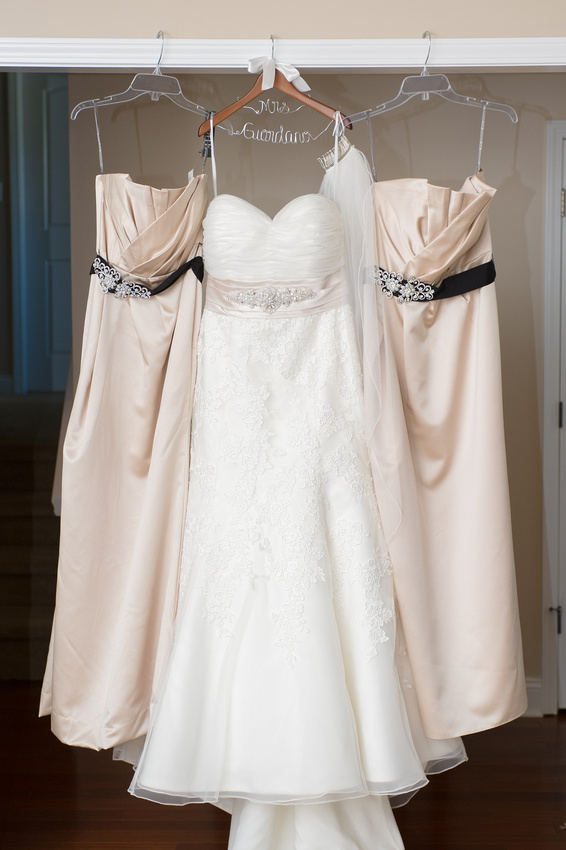 Bridal Gowns - Newburgh, NY Wedding