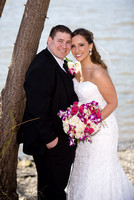 Hudson River Wedding Photography