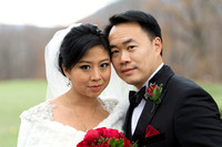 Upstate New York Wedding