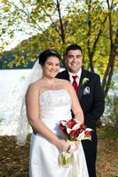 Cold Spring New York Wedding Photo
